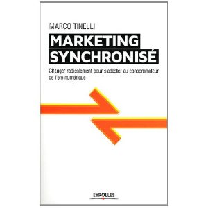 Couverture Marketing syncrhonisé